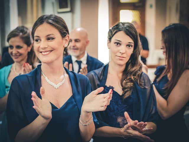 Il matrimonio di Nicola e Ambra a Treviso, Treviso 30