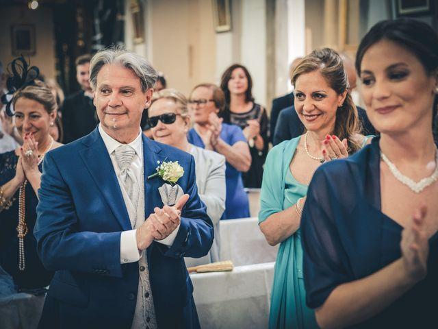 Il matrimonio di Nicola e Ambra a Treviso, Treviso 31