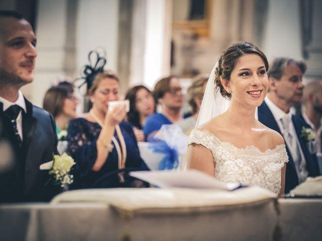 Il matrimonio di Nicola e Ambra a Treviso, Treviso 32