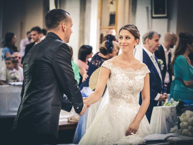 Il matrimonio di Nicola e Ambra a Treviso, Treviso 34