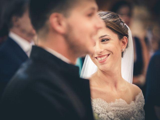 Il matrimonio di Nicola e Ambra a Treviso, Treviso 35