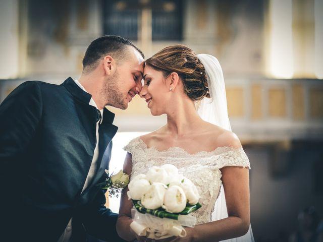 Il matrimonio di Nicola e Ambra a Treviso, Treviso 37
