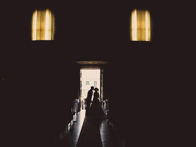 Il matrimonio di Nicola e Ambra a Treviso, Treviso 39