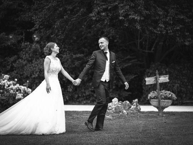 Il matrimonio di Nicola e Ambra a Treviso, Treviso 49