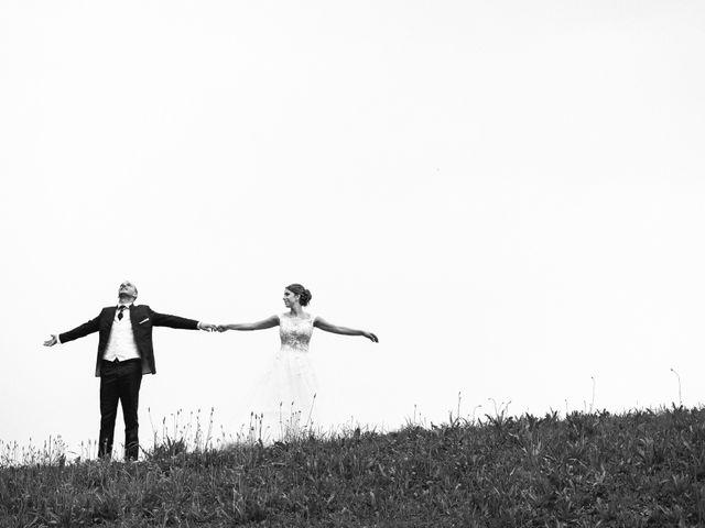 Il matrimonio di Nicola e Ambra a Treviso, Treviso 54