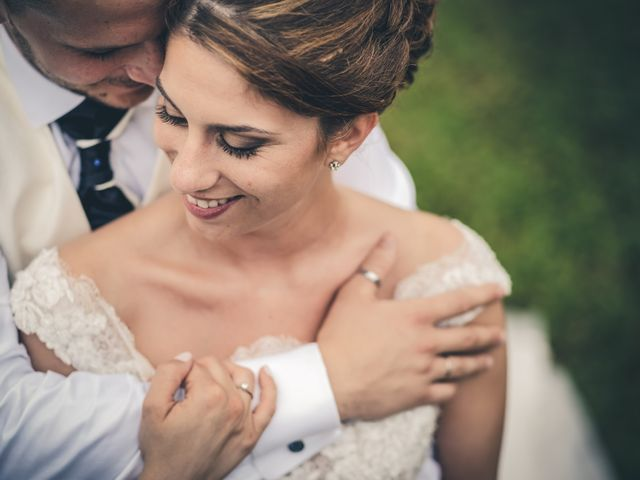 Il matrimonio di Nicola e Ambra a Treviso, Treviso 56