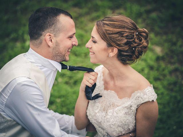 Il matrimonio di Nicola e Ambra a Treviso, Treviso 57
