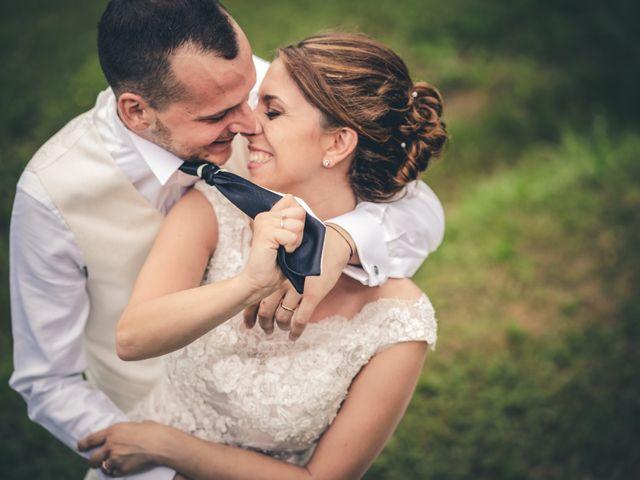 Il matrimonio di Nicola e Ambra a Treviso, Treviso 2