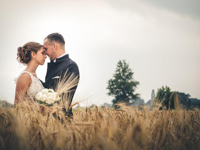 Il matrimonio di Nicola e Ambra a Treviso, Treviso 63
