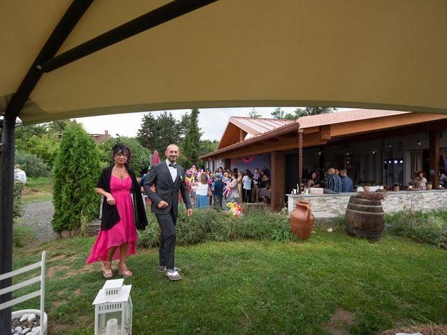 Il matrimonio di Luca e Simona a Bricherasio, Torino 5