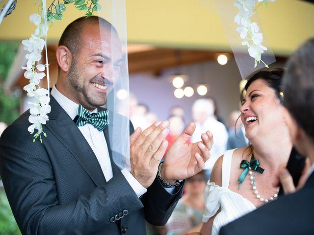 Il matrimonio di Luca e Simona a Bricherasio, Torino 6
