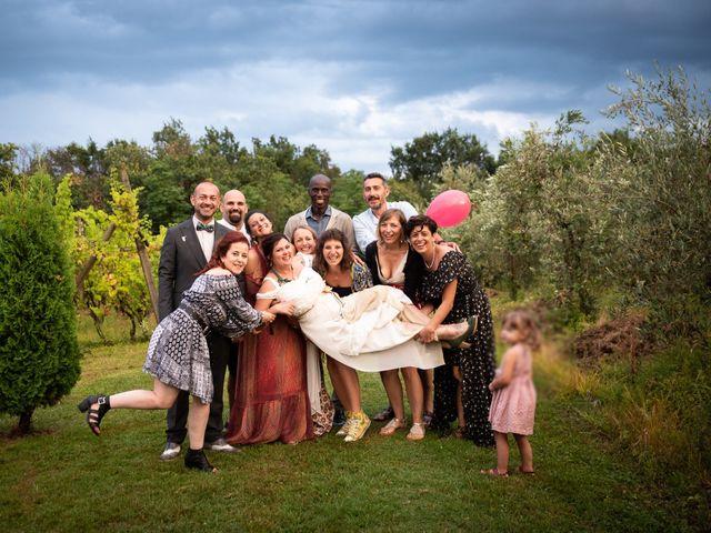 Il matrimonio di Luca e Simona a Bricherasio, Torino 8