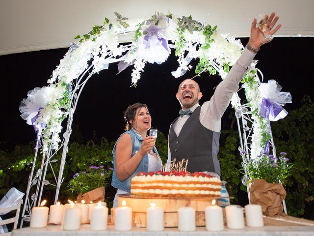Il matrimonio di Luca e Simona a Bricherasio, Torino 9