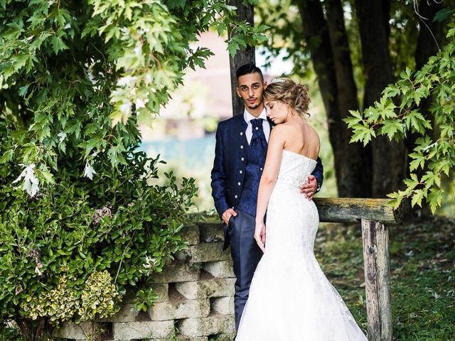 Il matrimonio di Luciano e Francesca  a Nova Milanese, Monza e Brianza 1