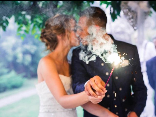Il matrimonio di Luciano e Francesca  a Nova Milanese, Monza e Brianza 3