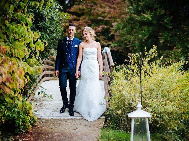 Il matrimonio di Luciano e Francesca  a Nova Milanese, Monza e Brianza 5