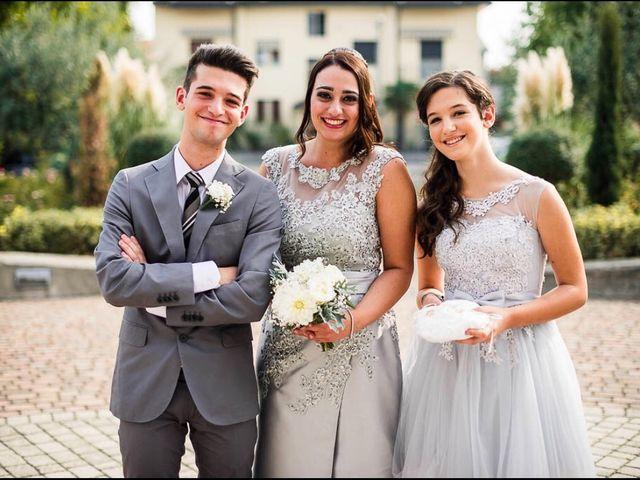 Il matrimonio di Luciano e Francesca  a Nova Milanese, Monza e Brianza 6