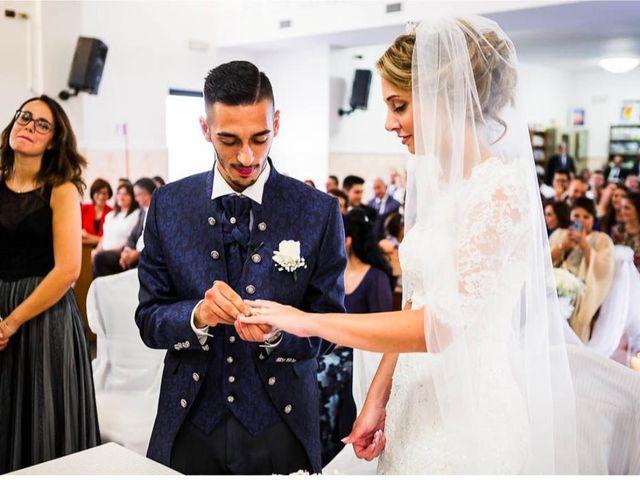Il matrimonio di Luciano e Francesca  a Nova Milanese, Monza e Brianza 7