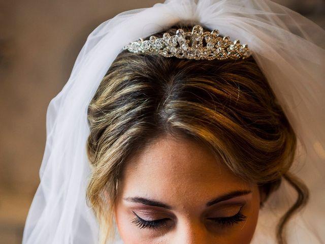Il matrimonio di Luciano e Francesca  a Nova Milanese, Monza e Brianza 10