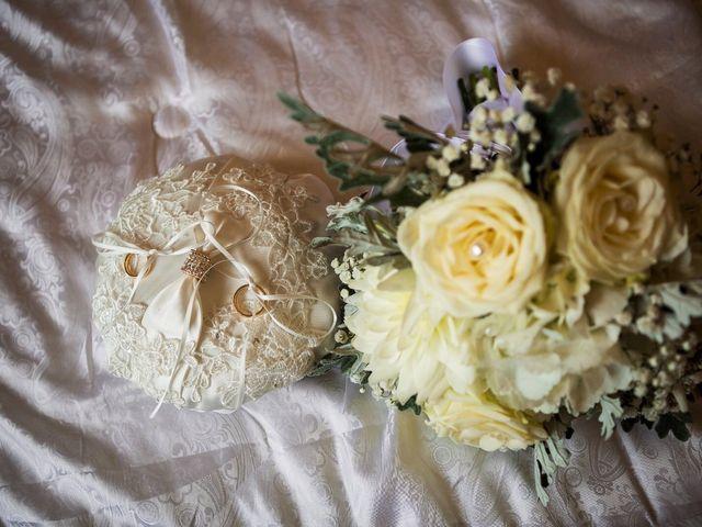 Il matrimonio di Luciano e Francesca  a Nova Milanese, Monza e Brianza 11