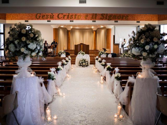 Il matrimonio di Luciano e Francesca  a Nova Milanese, Monza e Brianza 12