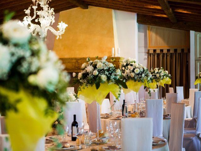 Il matrimonio di Luciano e Francesca  a Nova Milanese, Monza e Brianza 14