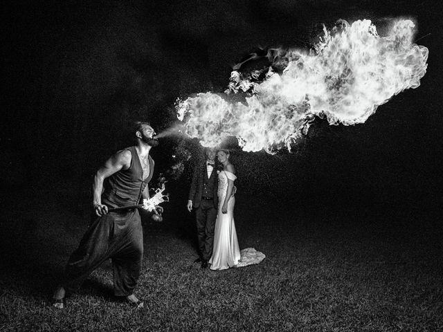 Le nozze di Federica e Manuele