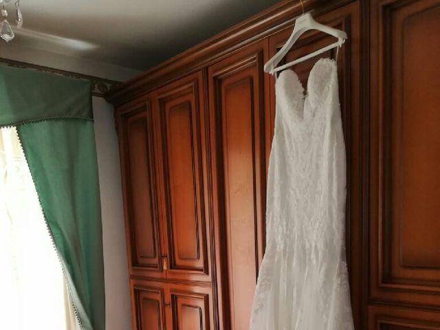 Il matrimonio di Tommaso e Maria Cristina a Ragusa, Ragusa 3