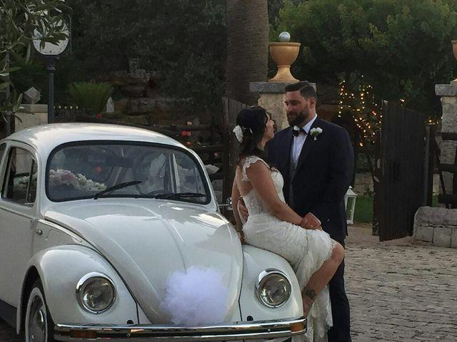 Il matrimonio di Tommaso e Maria Cristina a Ragusa, Ragusa 5