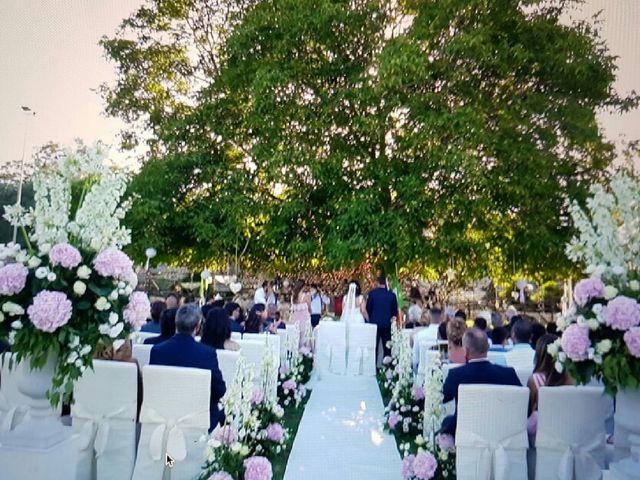Il matrimonio di Tommaso e Maria Cristina a Ragusa, Ragusa 6