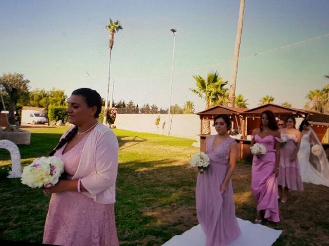 Il matrimonio di Tommaso e Maria Cristina a Ragusa, Ragusa 9