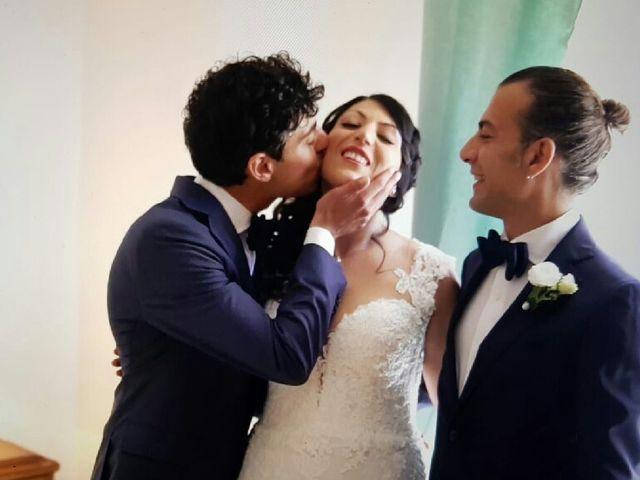 Il matrimonio di Tommaso e Maria Cristina a Ragusa, Ragusa 10
