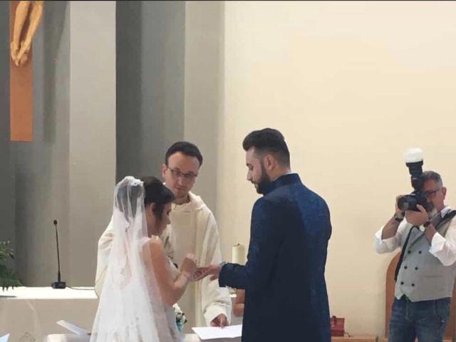Il matrimonio di Marianna e Gennaro a Santa Maria Capua Vetere, Caserta 3