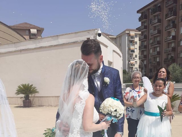 Il matrimonio di Marianna e Gennaro a Santa Maria Capua Vetere, Caserta 1