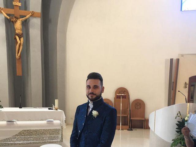 Il matrimonio di Marianna e Gennaro a Santa Maria Capua Vetere, Caserta 4