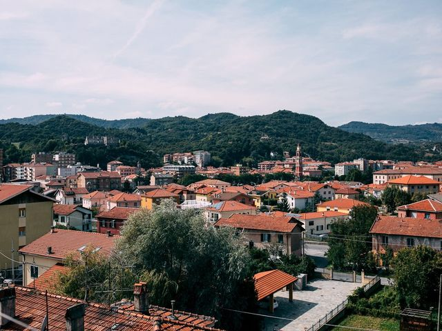 Il matrimonio di Danilo e Cristina a Albissola Marina, Savona 2