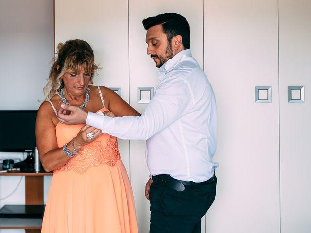 Il matrimonio di Danilo e Cristina a Albissola Marina, Savona 8