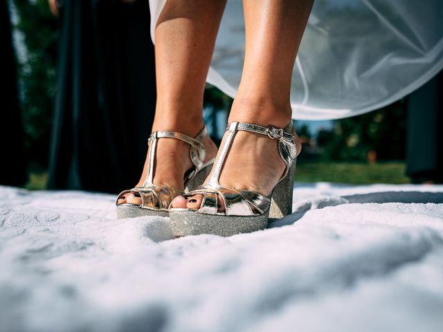 Il matrimonio di Danilo e Cristina a Albissola Marina, Savona 22