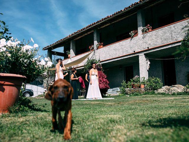 Il matrimonio di Danilo e Cristina a Albissola Marina, Savona 23