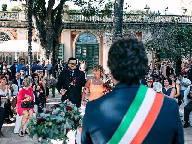 Il matrimonio di Danilo e Cristina a Albissola Marina, Savona 31