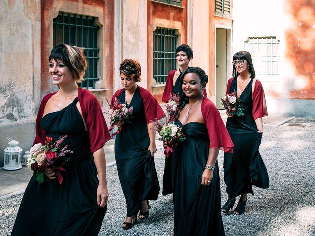 Il matrimonio di Danilo e Cristina a Albissola Marina, Savona 33