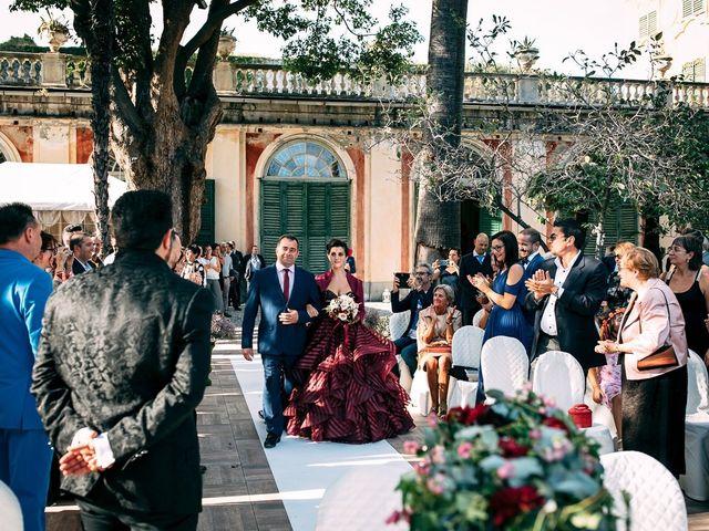 Il matrimonio di Danilo e Cristina a Albissola Marina, Savona 36