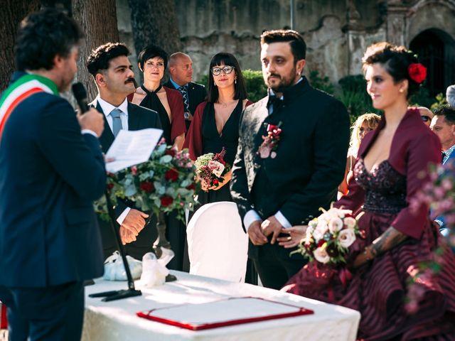 Il matrimonio di Danilo e Cristina a Albissola Marina, Savona 37