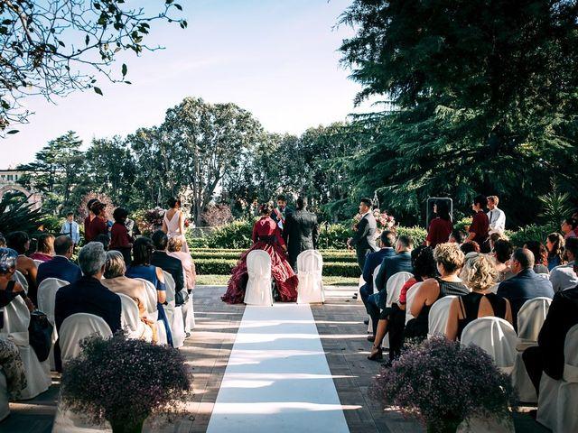 Il matrimonio di Danilo e Cristina a Albissola Marina, Savona 38