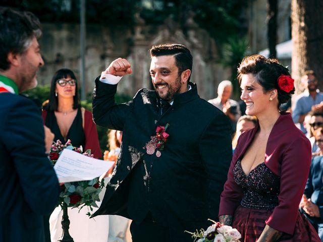 Il matrimonio di Danilo e Cristina a Albissola Marina, Savona 39