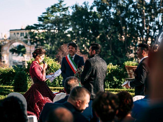 Il matrimonio di Danilo e Cristina a Albissola Marina, Savona 40