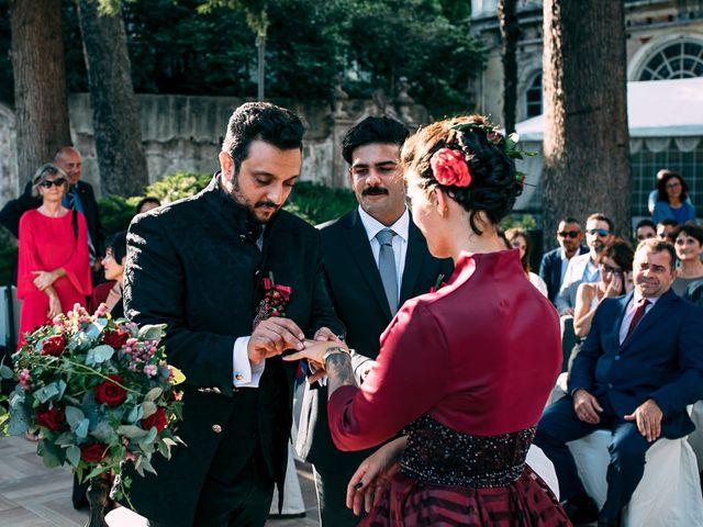 Il matrimonio di Danilo e Cristina a Albissola Marina, Savona 41