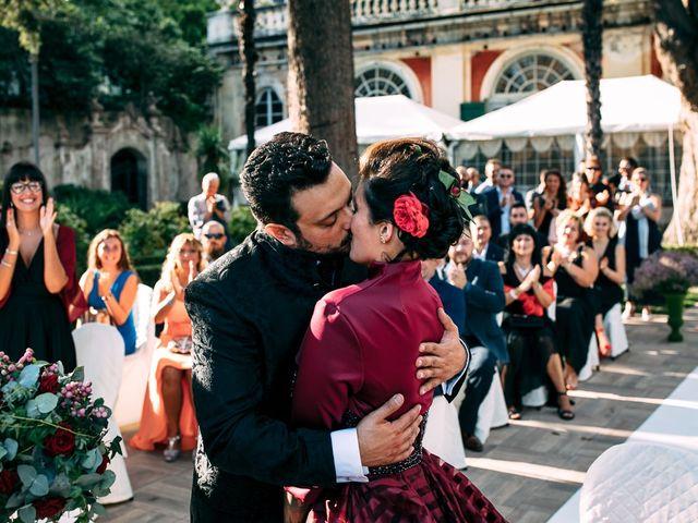 Il matrimonio di Danilo e Cristina a Albissola Marina, Savona 42