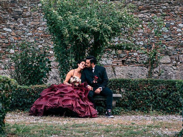 Il matrimonio di Danilo e Cristina a Albissola Marina, Savona 46