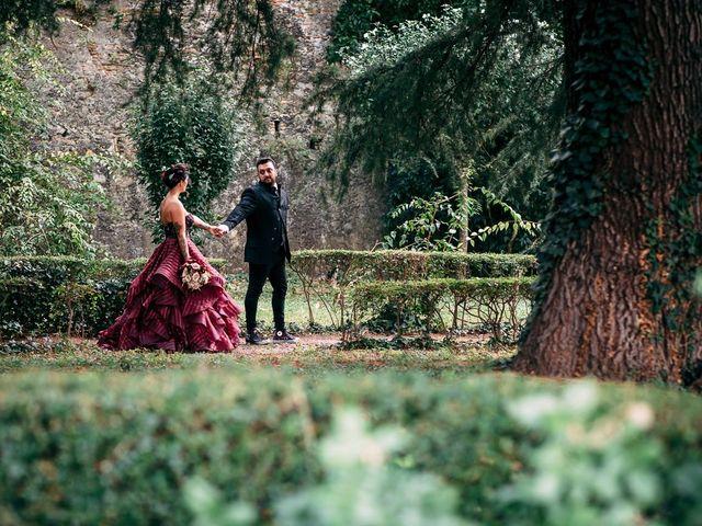 Il matrimonio di Danilo e Cristina a Albissola Marina, Savona 47